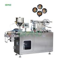 Wholesale High Precision Car Perfume Automatic Blister Packing Machine Easy To Operate from china suppliers