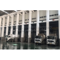 Buy cheap Vertical Waste Transfer Station Project waste recycling system factory recycling from wholesalers
