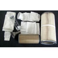 Wholesale Water and oil proof polyester filament dust collector bags from china suppliers