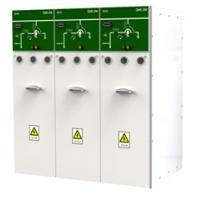 12kV Solid Insulated Switchgear CKSS