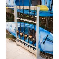 Buy cheap plastic fishing rod holder from wholesalers