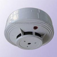 Wholesale Photoelectric Smoke Alarm Detector with Low Battery Alarm of 7V from china suppliers