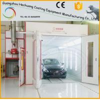 Car Paint Spray Booth Oven For Sale Hc920 Professional Manufacturer