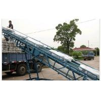 Wholesale Heavy Duty Assembly Line Roller Conveyors Carbon Steel Grain Belt Conveyor from china suppliers