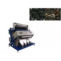 intelligent multifunction ccd dried vegetables color sorter
