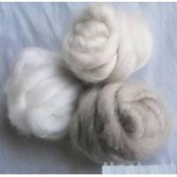Wholesale 100% Pure Goat Cashmere Fiber Inner Mongolia origin from china suppliers