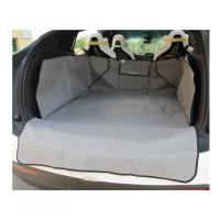 Wholesale Topfit Waterproof Car Boot Liner Protector, Nonslip Durable SUV Trunk Cargo Liner For Pets from china suppliers