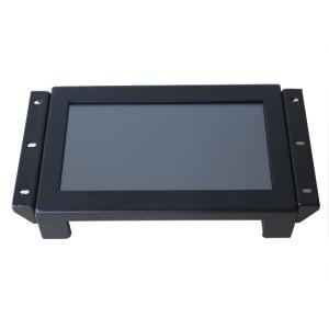 Wholesale 7inch Industrial Open Frame Monitor , HDMI Rugged Lcd Monitor from china suppliers