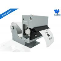 China Panel mounted 2 Inch Kiosk Ticket Printers for Russia Font Printer wholesale
