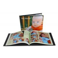 Wholesale Offset Printing Hardcover Print Photo Book Digital Photo Albums Printing Service from china suppliers