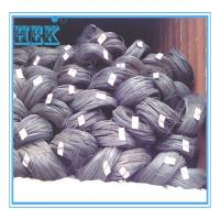 Wholesale 1.24mm,0.82mm,0.71mm Black annealed binding wire from china suppliers