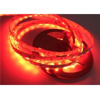 Wholesale RGB 020 SMD Side Emitting Led Strip Lights Flexible DC24V 60pcs / Meters from china suppliers