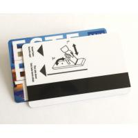 Wholesale Printed Loyalty Gift Promotion Plastic Membership Cards With Barcodes CMYK Color from china suppliers