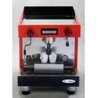 semi auto coffee machine