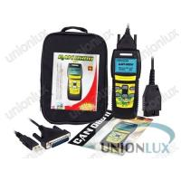 Wholesale VGA Fault Scanner Car Diagnostic Code Reader For Chrysler / Ford from china suppliers