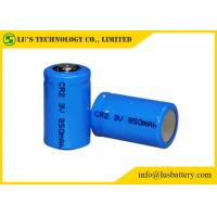 Wholesale CR2 3 Volt Lithium Battery 850mah Lithium Primary Battery CR2 primary lithium batteries from china suppliers