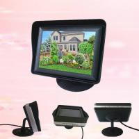 Wholesale 3.5 inch car stand alone monitor from china suppliers