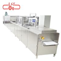 Wholesale Highly Stable Chocolate Bar Making Machine from china suppliers