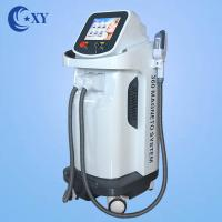 Wholesale Elight Ipl SHR Hair Removal Machine For Freckle Removal / Skin Tightening from china suppliers