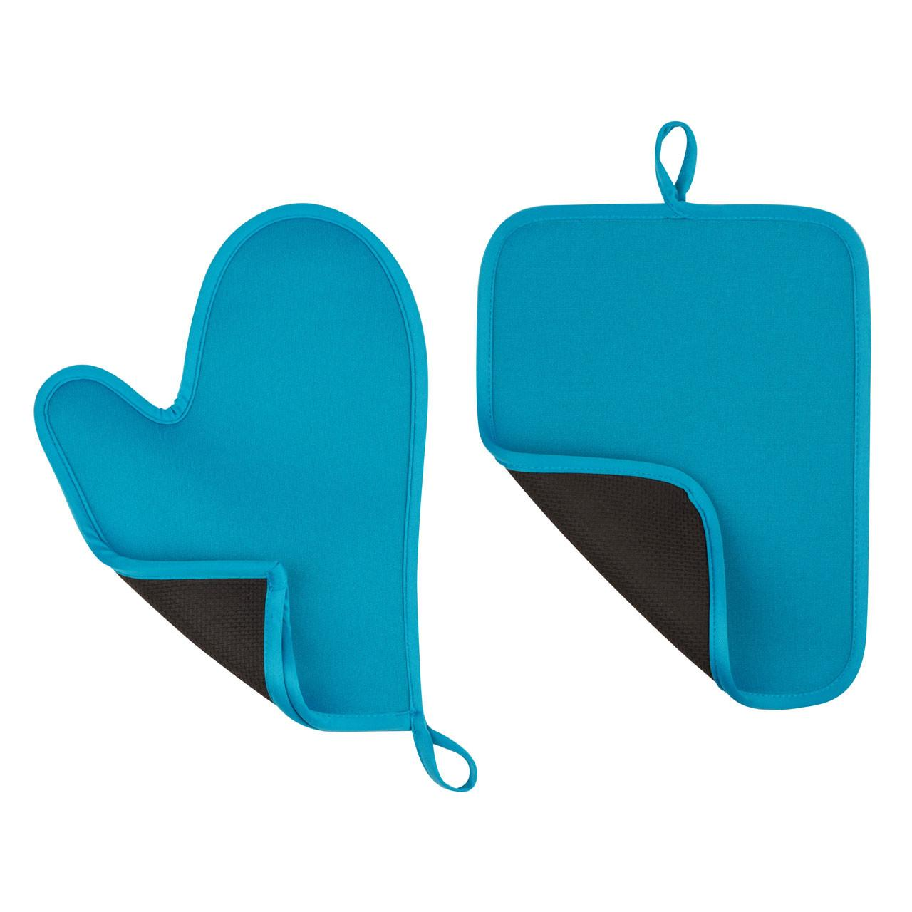 Wholesale Oven Glove And Pot Holder Set Neoprene Kitchen Needs from china suppliers