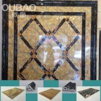 Wholesale 1220x2440mm healthy anti scratch imitation marble stone wall decoration from china suppliers