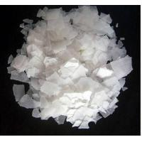 Wholesale Caustic Soda Flakes 99% from china suppliers