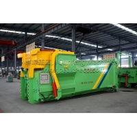 Wholesale Intelligent Mobile Waste Compress Equipment environmental equipment factory waste compression equipment for sale from china suppliers