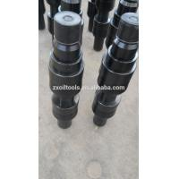 2017 high quality downhole tools rubber cup packer for oilfield of chinese manufacturer