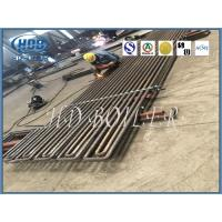 Wholesale High Integrity Tubular Superheater And Reheater Heat Exchangers Cooling Coils from china suppliers
