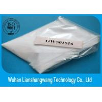 Bodybuilding Anabolic Steroids GW501516 / Cardarine Sarms CAS 317318-70-0 for Treating Obesity