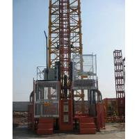 Wholesale Building Construction Site Elevator Hot Dipped Zinc For Power Plants from china suppliers