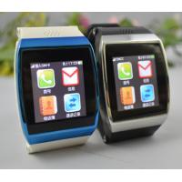 Wholesale GSM Bluetooth Watch Phone Caller Synchronization Contacts from china suppliers