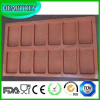 Wholesale Factory price wholesale Non-stick silicone bread form/bakeware Silicone Baking Bread /Baguette Mould ,Heat Resistant Cus from china suppliers