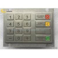 Wholesale Replacement Parts Ncr Epp Keyboard , Wincor 1750132043 Bank Machine Keypad from china suppliers