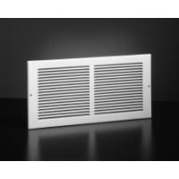 Wholesale linear air grille diffuser from china suppliers