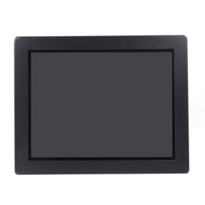 Wholesale 64G SSD Rugged All In One Pc , 250cd/M2 Industrial Panel Pc from china suppliers