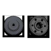 Wholesale 327C1061588 Gear for Fuji 550/570 from china suppliers