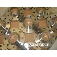 Wholesale High Hardness Forged Steel Flange Base Material EN 10222-5/ ASTM / ASME A / SA 182 from china suppliers