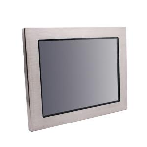 Wholesale Square Screen Industrial Touch Pc , 4:3 All In 1 Pc Ubuntu from china suppliers