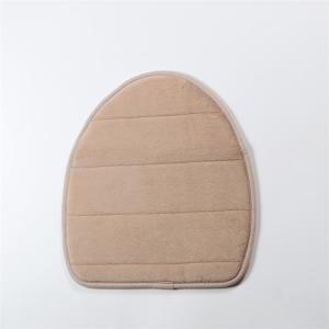 Wholesale Soft Pile Quick Dry Memory Foam Bath Mat Thick Fluffy Bath Mats from china suppliers