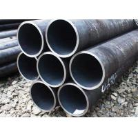 Wholesale Black Cold Drawn Steel Tube Carbon Steel Tube S355NH High Strength from china suppliers