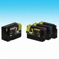 Wholesale Compatible Ink Cartridge with HP 933XL C/M/Y,CN054AE-CN056AE for Officejet 6100/6600/6700 from china suppliers