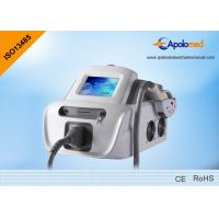 China Beauty Salon Skin Rejuvenation Permanent Hair Removal Machine / Face Beauty Machine wholesale