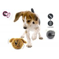 Wholesale Non Toxic Plastic Plastic Dog Balls Toys Motion Activated With Bouncy Tail from china suppliers