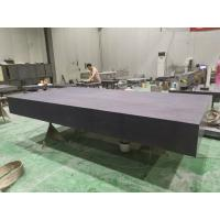 Buy cheap stone flatness surface plate 2000 x 3000 mm from wholesalers