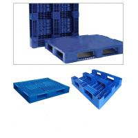 Wholesale Heavy Duty PP / HDPE Plastic Pallets Size Customized With Four Way Entry from china suppliers