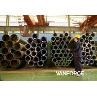 Wholesale EN10216-3 P355NL1 High Pressure Seamless Carbon Steel Pipe , Seamless Steel Tube from china suppliers