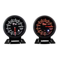 Universal Auto Gauges : Mm greddy universal auto gauges with led light