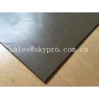 Wholesale Viton FKM rubber sheeting roll excellent chemical and heat resistance from china suppliers