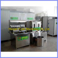 Wholesale tofu making machine, soybean milk making machine from china suppliers